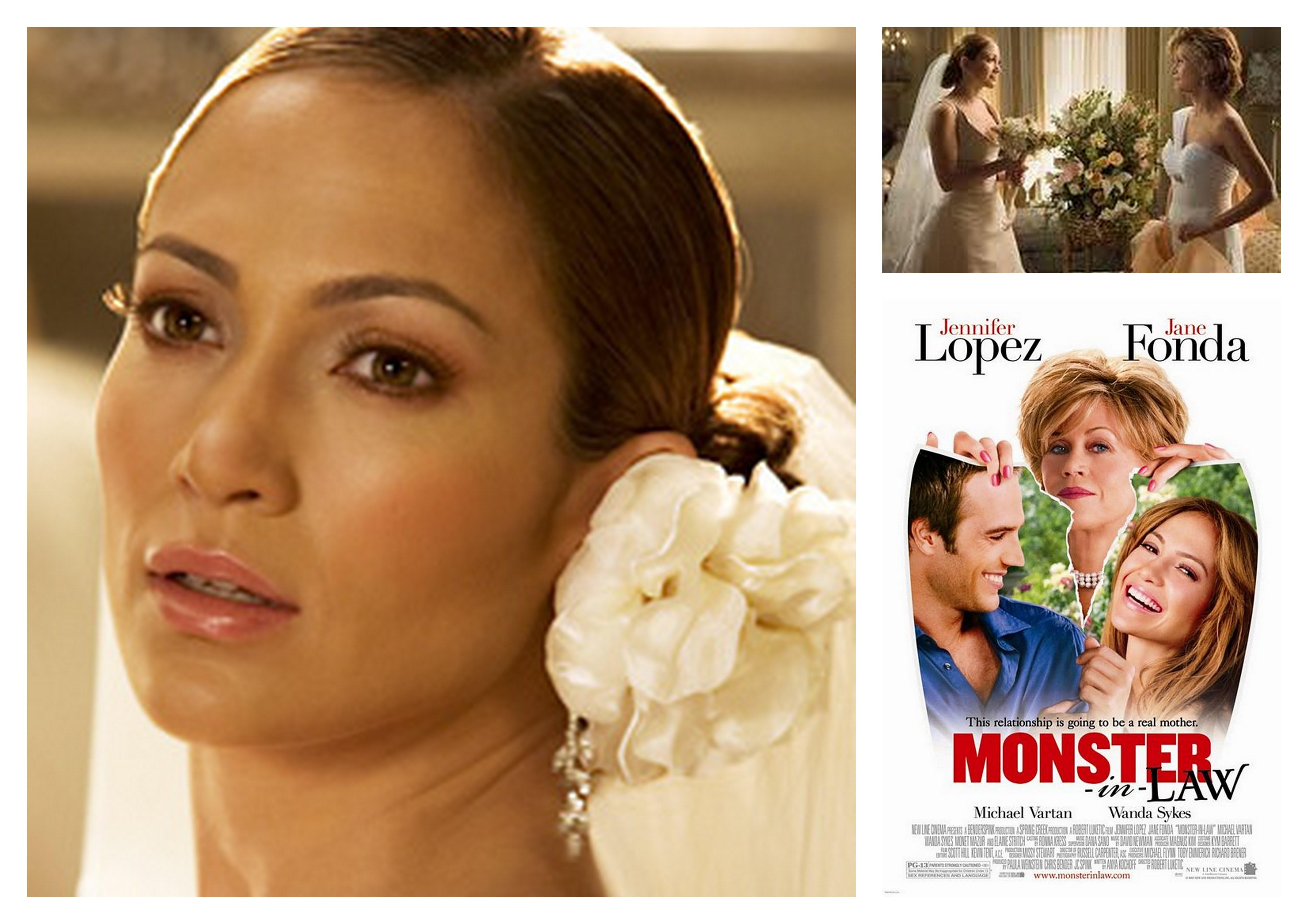 Jennifer Lopez Monster In Law Viewing Gallery